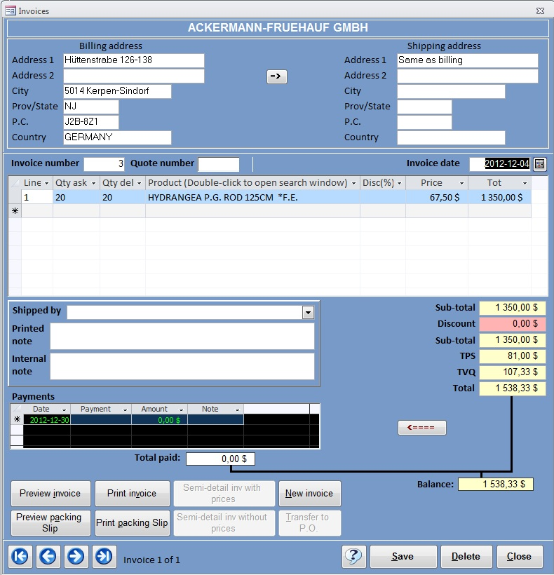 microsoft access forms templates access invoice template access