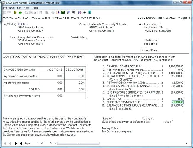 Aia Invoice Aia Invoice Template Aia Invoice Format Excel