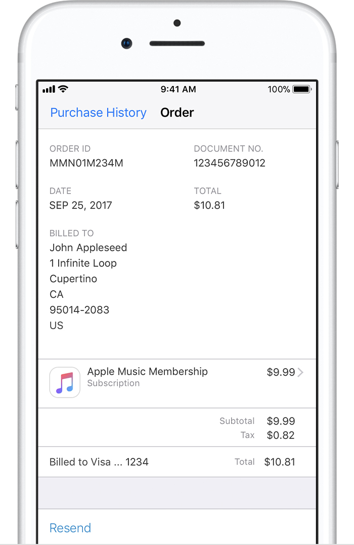 Easy Invoice on the App Store