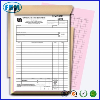 New Cash Rent Receipt Book duplicate Carbon Copy Buy Rent