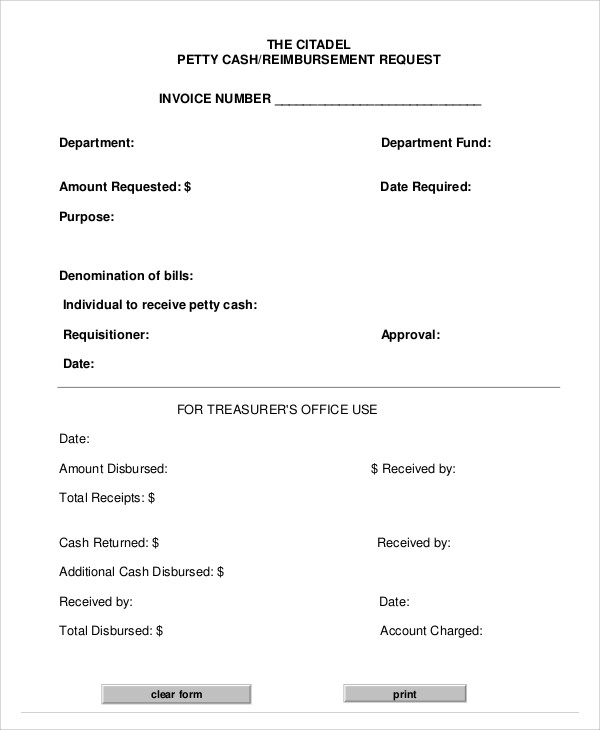 Cash Invoice Templates 9 Free Word, PDF Format Download | Free