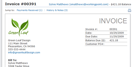 How make my own invoice invoicing 15 release likewise create