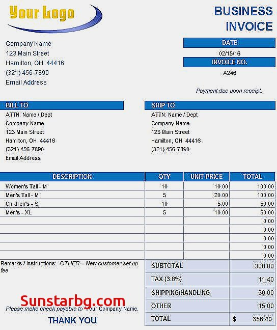 Digital Invoice Template Lovely Ideas PDF Invoices Easy Digital