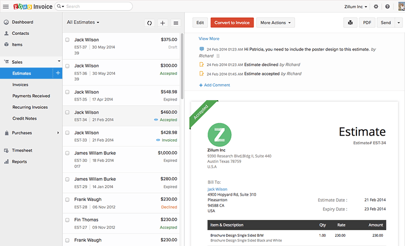 Invoices For Mac Invoice Software For Mac Free Free Invoice