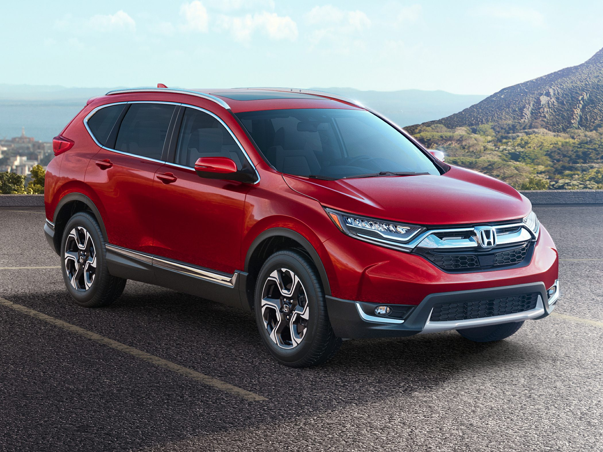Honda Crv Invoice Pricing | dascoop.info