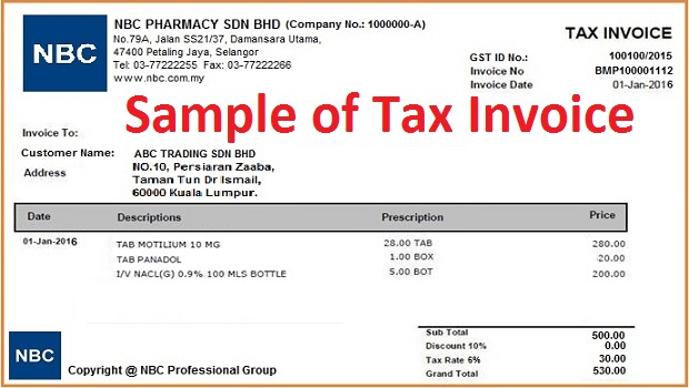 How To Issue An Invoice Invoice Sample