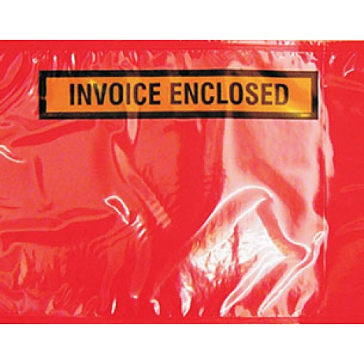 Invoice Enclosed Envelopes Invoice Enclosed Envelopes Pinpak