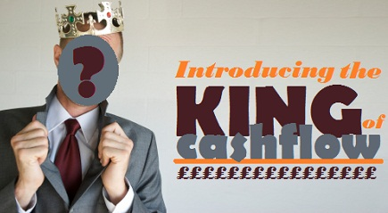 Smarta   The King of Cashflow: Want to improve cashflow? Sort out