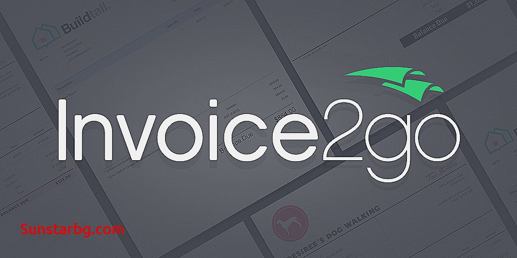 Invoice to Go Contact for Invoice Template @ Elegant Professional