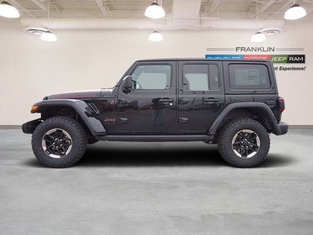 Difference MSRP and dealer invoice | 2018+ Jeep Wrangler Forums