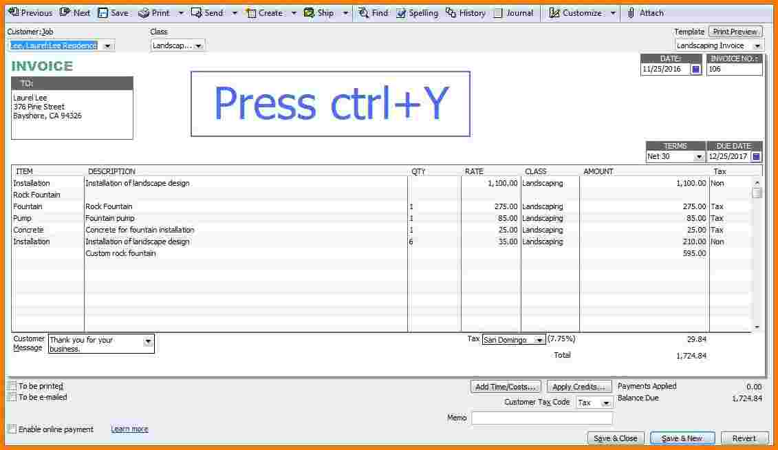making invoices in excel Ecza.solinf.co