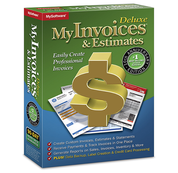 Download Free My Invoices Estimates Deluxe My Invoices My Invoices