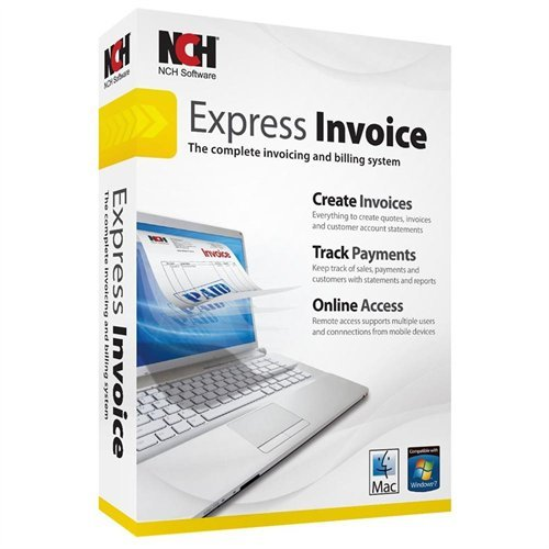 Amazon.com: Express Invoice
