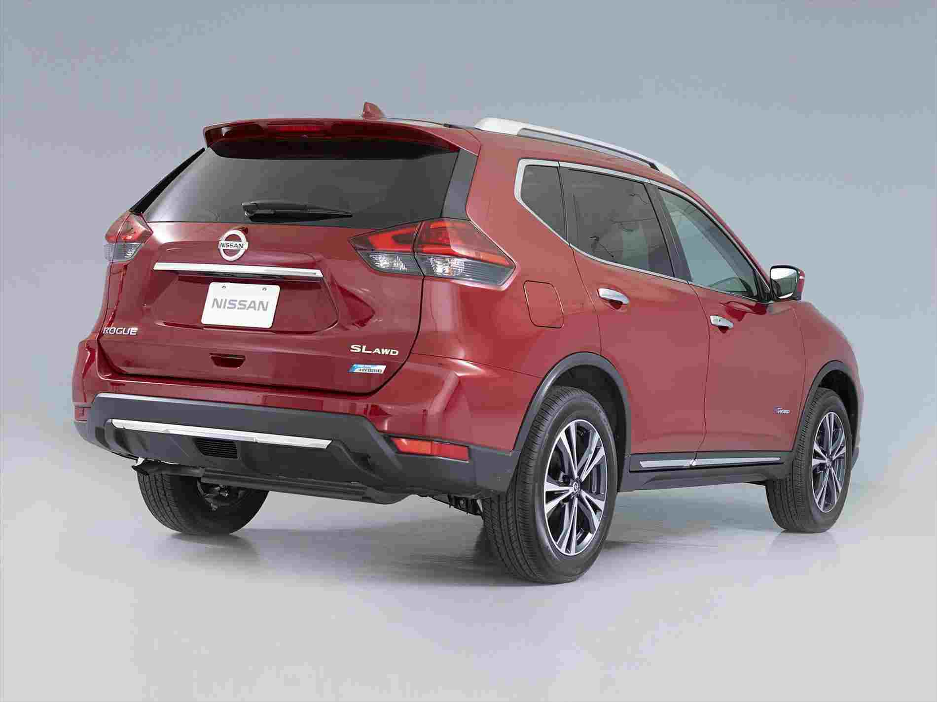 2018 nissan rogue dealer invoice | ThaCraft