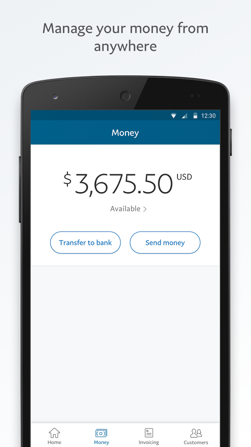 Download PayPal Business For Android | PayPal Business APK | Appvn
