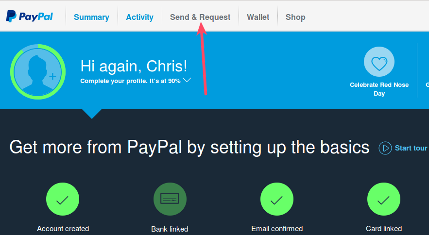 How To Send An Invoice On PayPal | Create PayPal Invoice | Send
