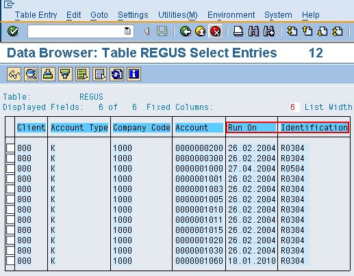 Why are my invoices not selected in F110 ? SAP FI CO