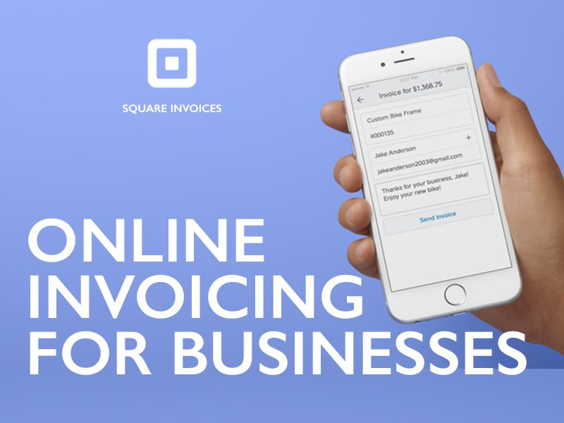 Square Invoice User Reviews & Pricing