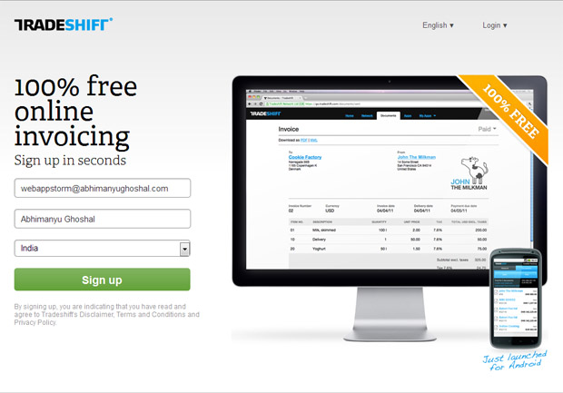 Tradeshift Pricing, Features, Reviews & Comparison of Alternatives